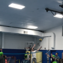Spring Volleyball photo album thumbnail 1
